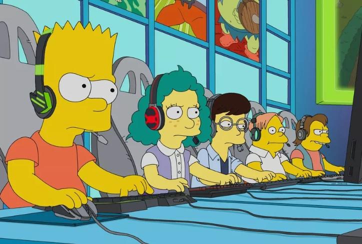 Bart E My Sport Atomix 2