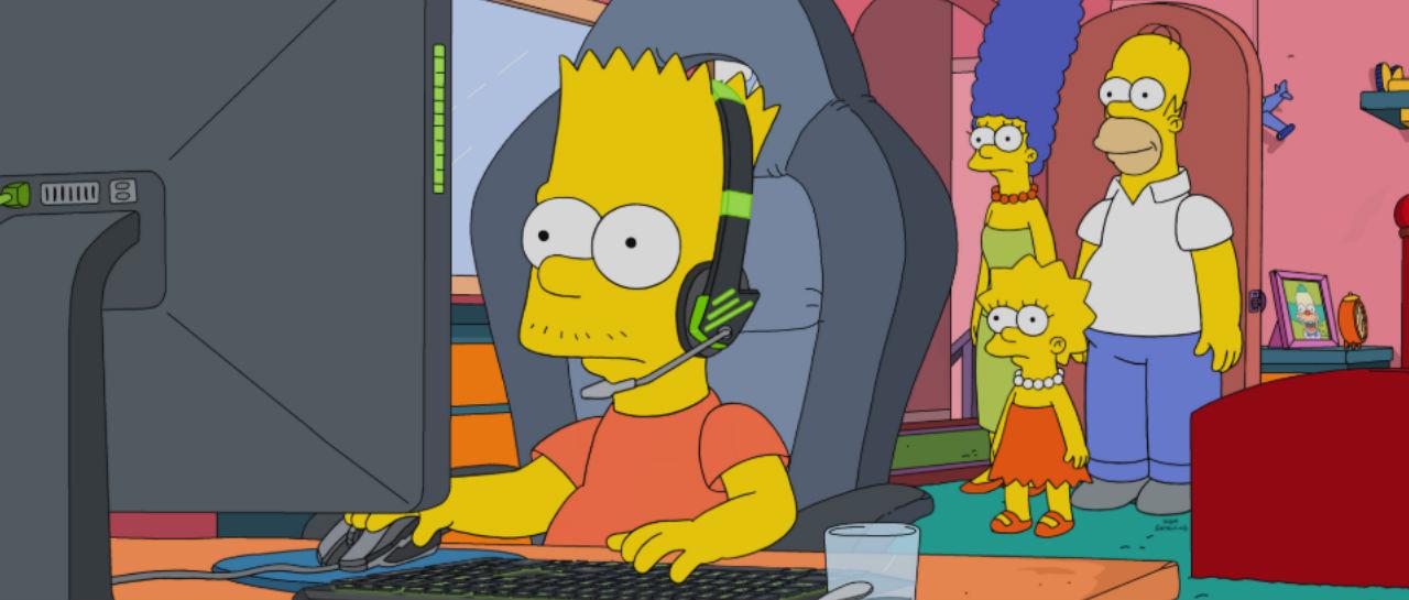 Bart E My Sport Atomix