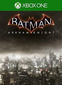Batman Arkham Knight Pase Temporada Xbox One