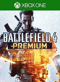 Battlefield 4 Premium Atomix