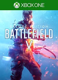 Battlefield V Deluxe Edition Atomix