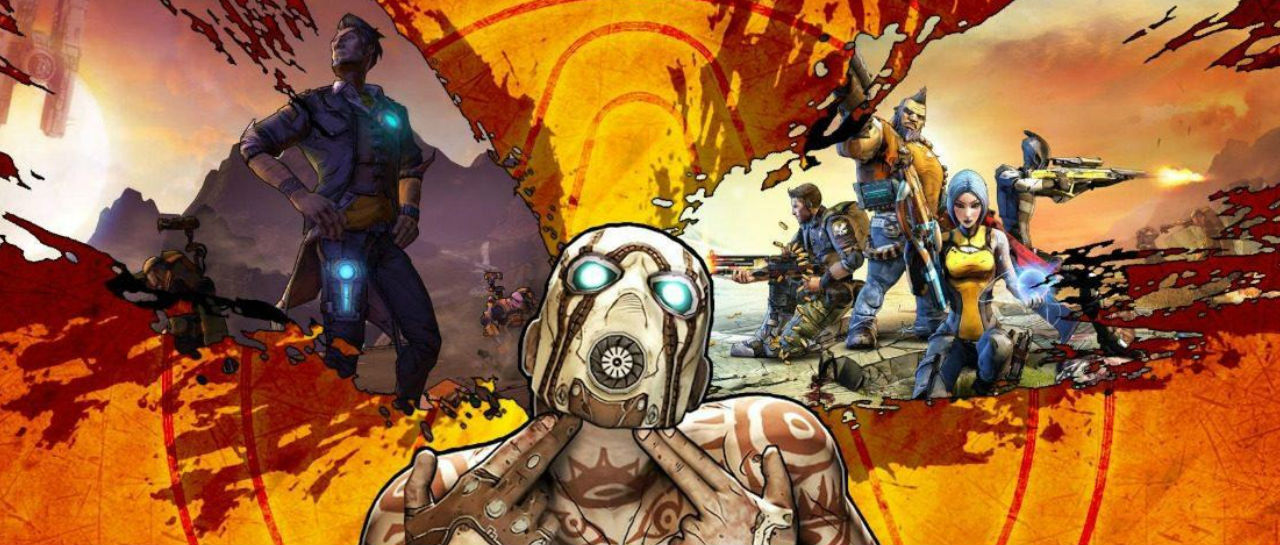 Borderlands 2 Atomix