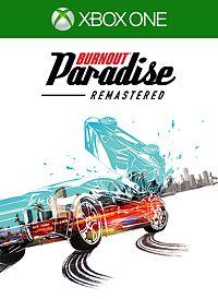 Burnout Paradise Atomix