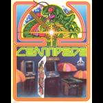 Centipede Atomix
