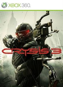 Crysis 3 Atomix