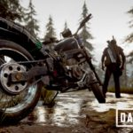 Days Gone Photo Mode Atomix