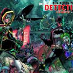 Detective Comics 1000 Atomix 1