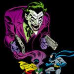 Detective Comics 1000 Atomix 4
