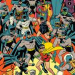 Detective Comics 1000 Atomix 5