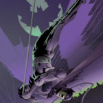 Detective Comics 1000 Atomix 6