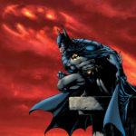 Detective Comics 1000 Atomix 7