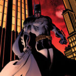Detective Comics 1000 Atomix 9