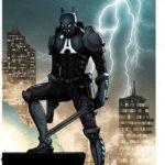 Detective Comics 1000 Atomix Arkham Knight Teaser