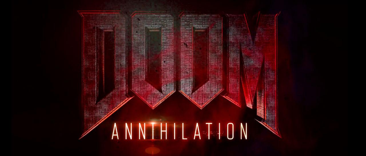 Doom Annhilation Atomix