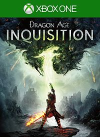 Dragon Age Inquisition Atomix
