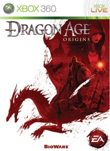 Dragon Age Origins Atomix