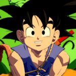 Dragon Ball FighterZ Goku GT Atomix 2