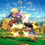 Dragon Ball FighterZ Goku GT Atomix 3