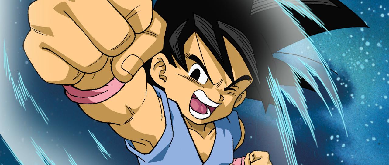 DragonBallGT_Goku_DragonBallFighterZ