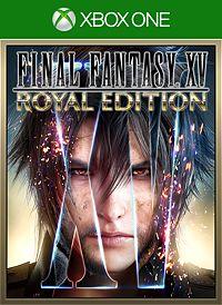 FFXV Royal