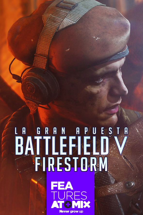 Feature BFV Firestorm