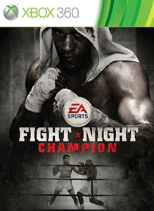Fight Night Champion Atomix