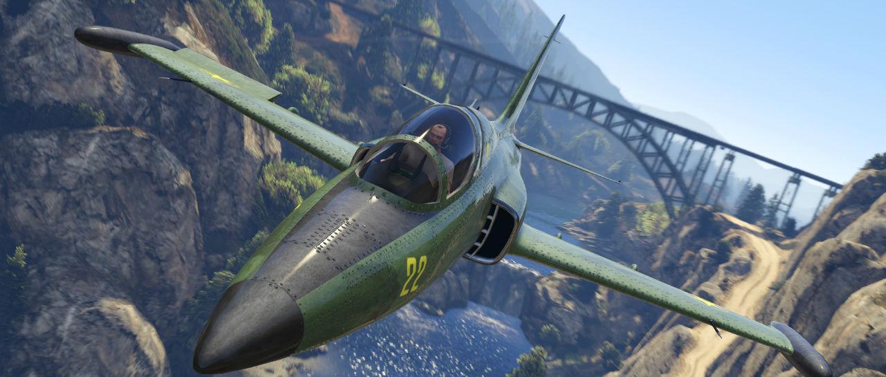 GTAO plane Atomix