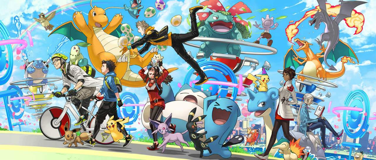 Ganancias_Pokemon_dispositivosMoviles