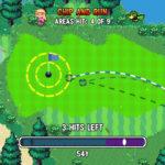 Golf Story Atomix