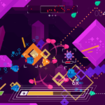 Graceful Explosion Machine Atomix