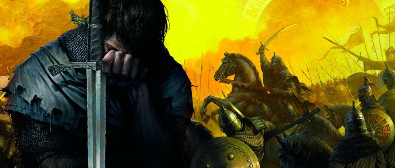 Kingdom Come Deliverance Atomix