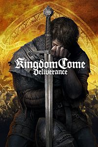 Kingdom Come Deliverance portada Atomix