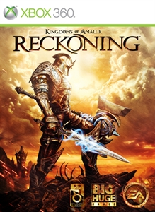Kingdoms of Amalur the Reckoning Atomix