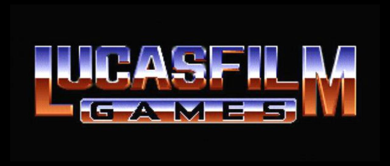 Lucasfilm Games Atomix