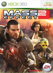 Mass Effect 2 Atomix