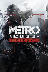 Metro Redux Atomix