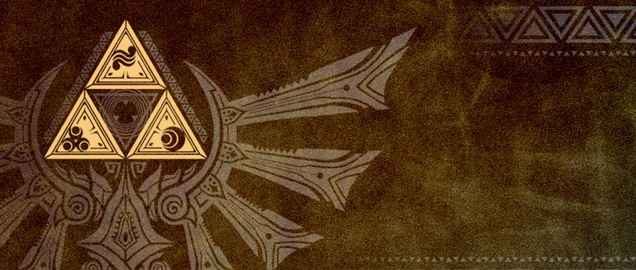 Monolithsoft Zelda Atomix