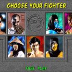 Mortal Kombat Atomix