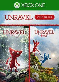 Paquete Yarny de Unravel Atomix