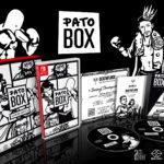 Pato Box Atomix PatoBox_Switch