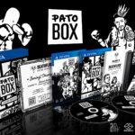Pato Box Atomix PatoBox_Vita