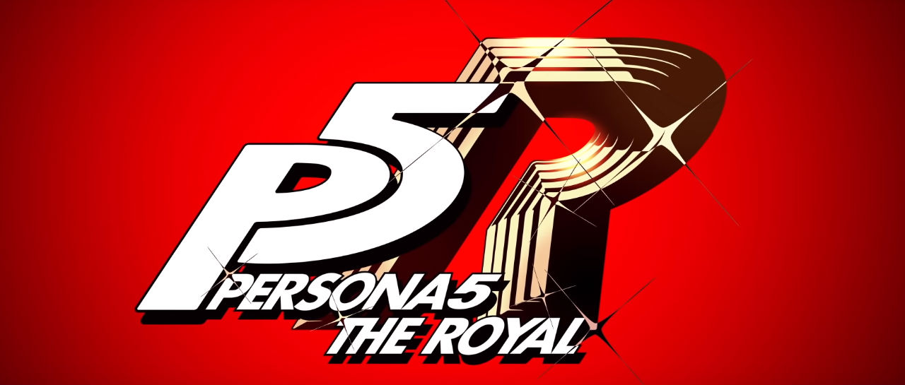 Persona 5 The Royal Atomix