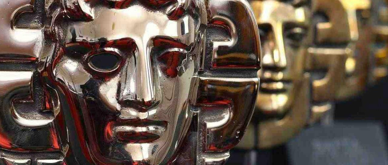 Premios Bafta Atomix