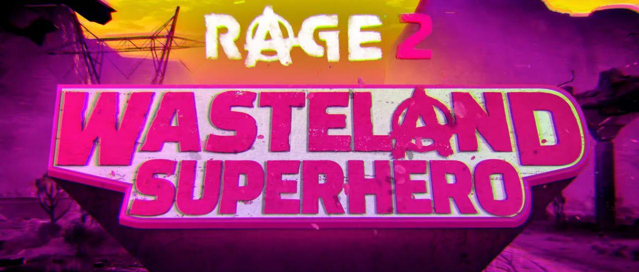 Rage 2 wasteland Atomix