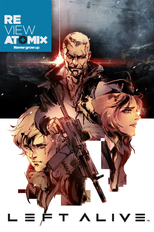 Review Left Alive