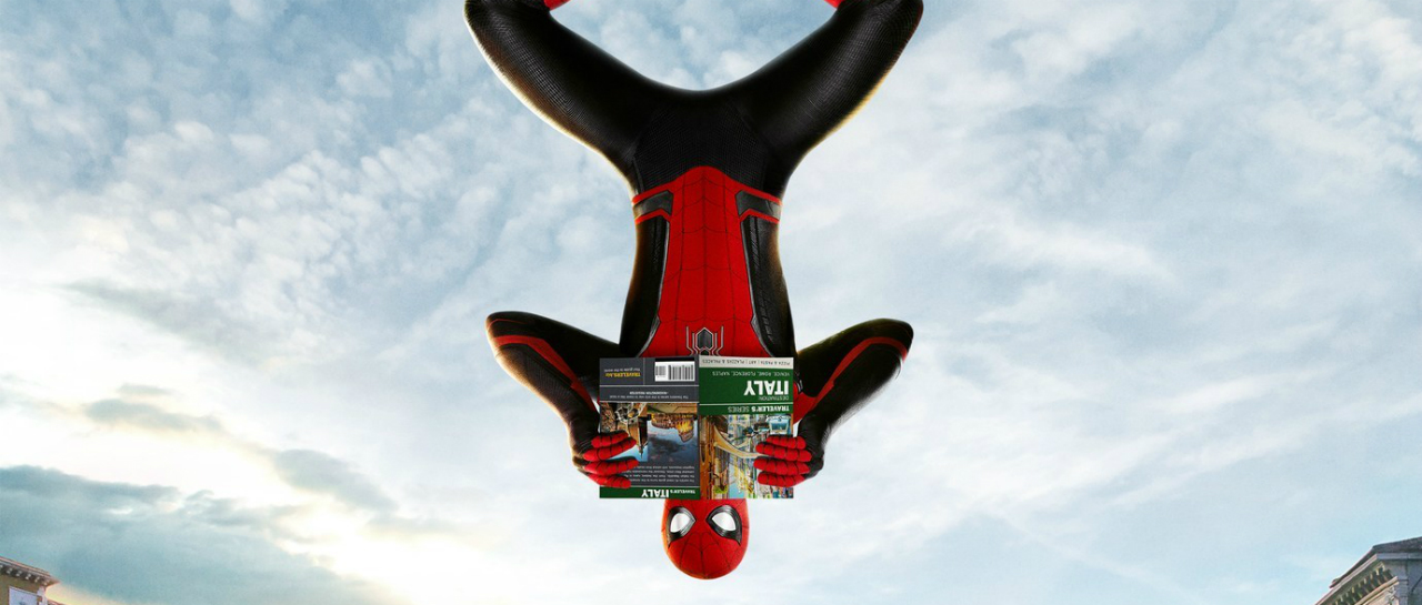 SpiderManFarFromHome_posters