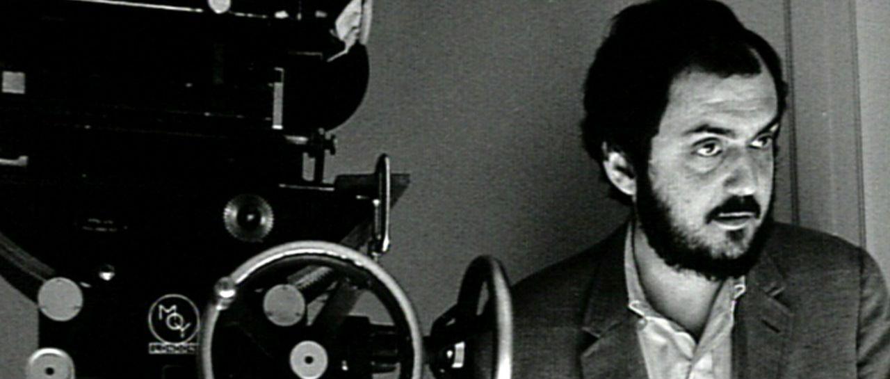 Stanley Kubrick Atomix