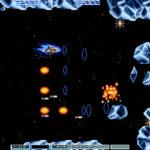 Vulvan Venture Konami Atomix