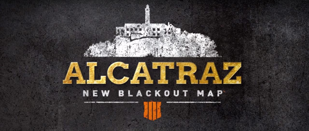 Alcatraz Black Ops 4 Atomix