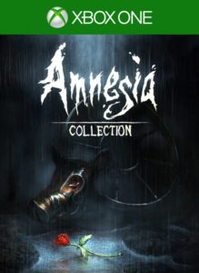 Amnesia Collection Xbox One